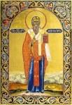 St. Hippolytus of Rome